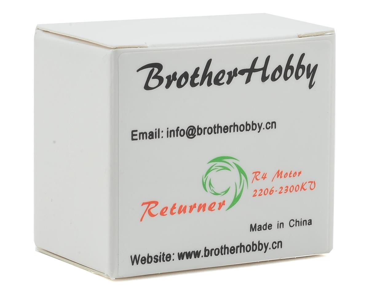 Brother Hobby Returner R4 2206-2300kV Brushless Motor