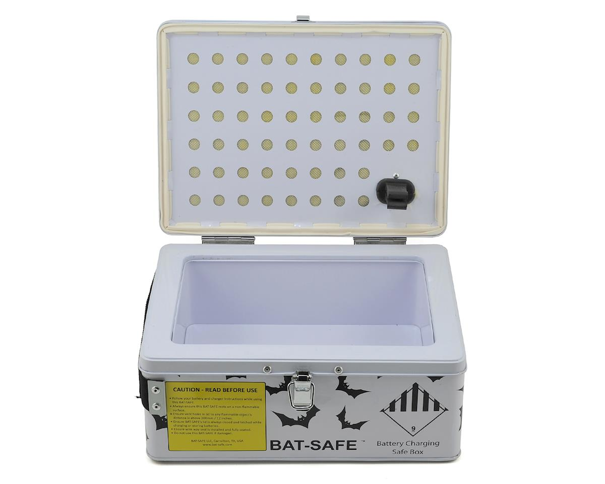 Bat-Safe LiPo Charging Case