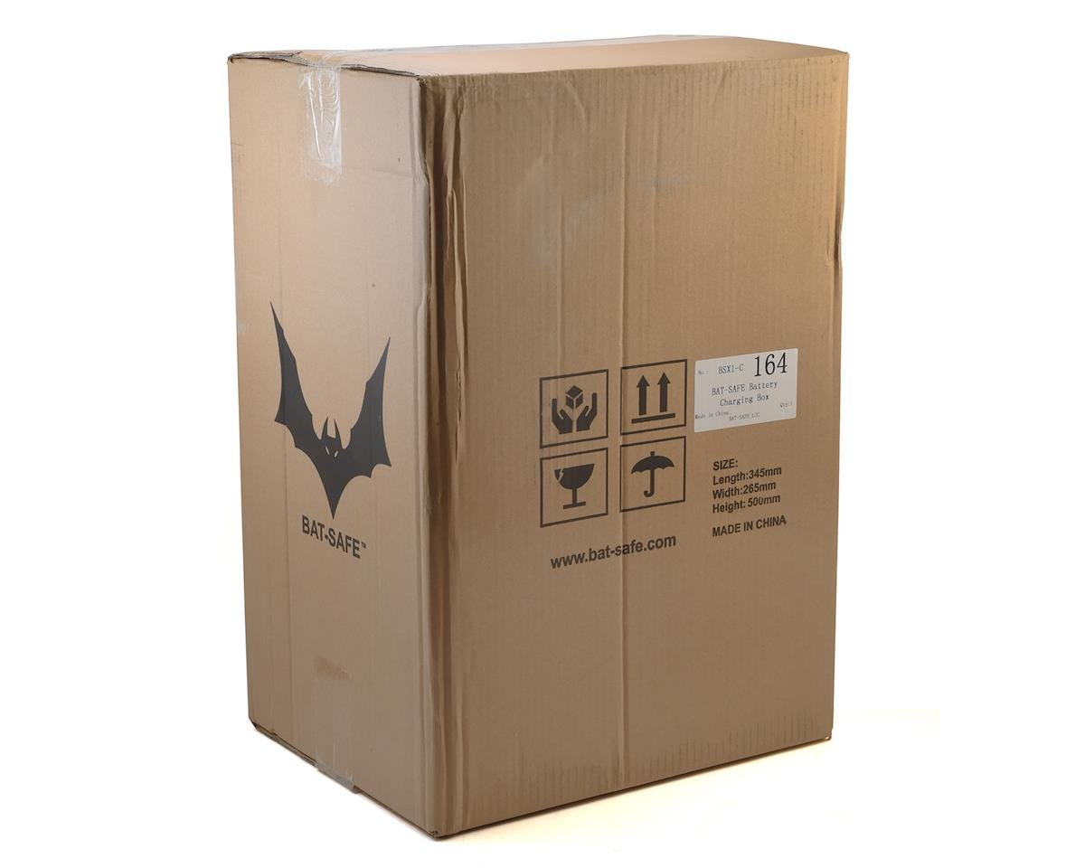 Bat-Safe XL LiPo Charging Case