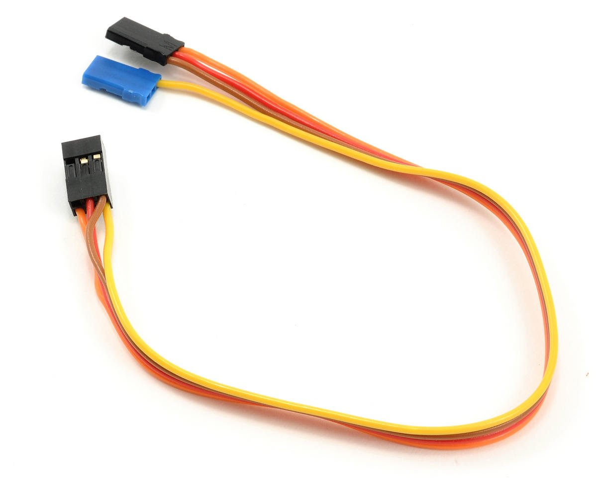 Microbeast Tail-Gyro Adapter Cable