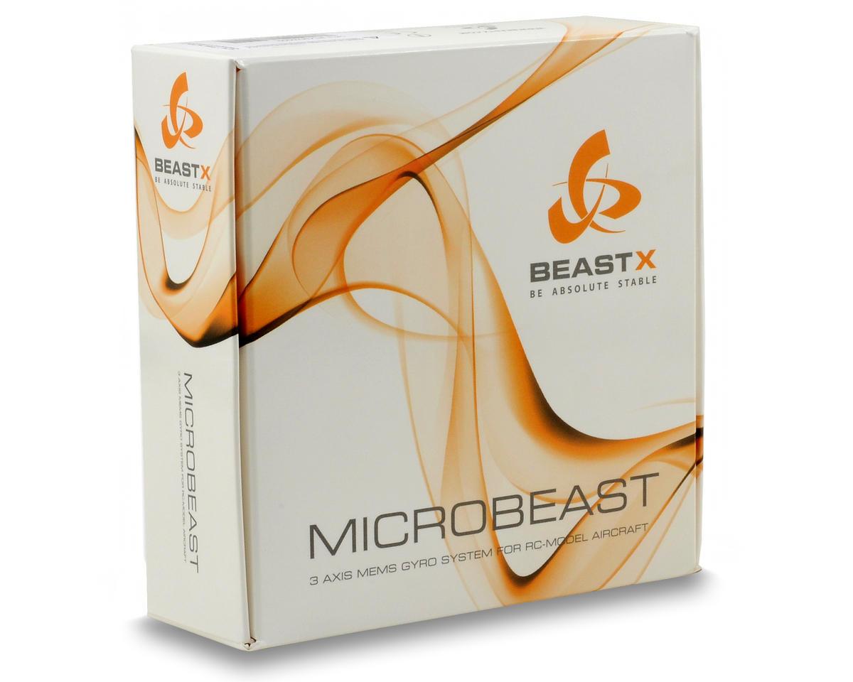 BeastX Microbeast Flybarless Unit