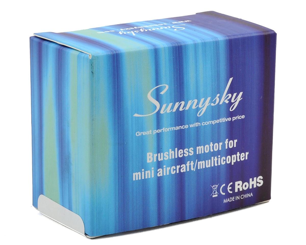 SunnySky X1306S Outrunner Brushless Multi-Rotor Motor Set (2) (3100kV)