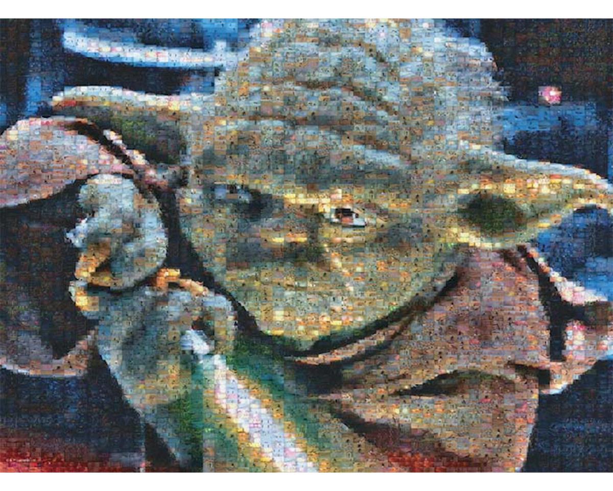 Buffalo Games Star Wars:  Yoda 1000 pc