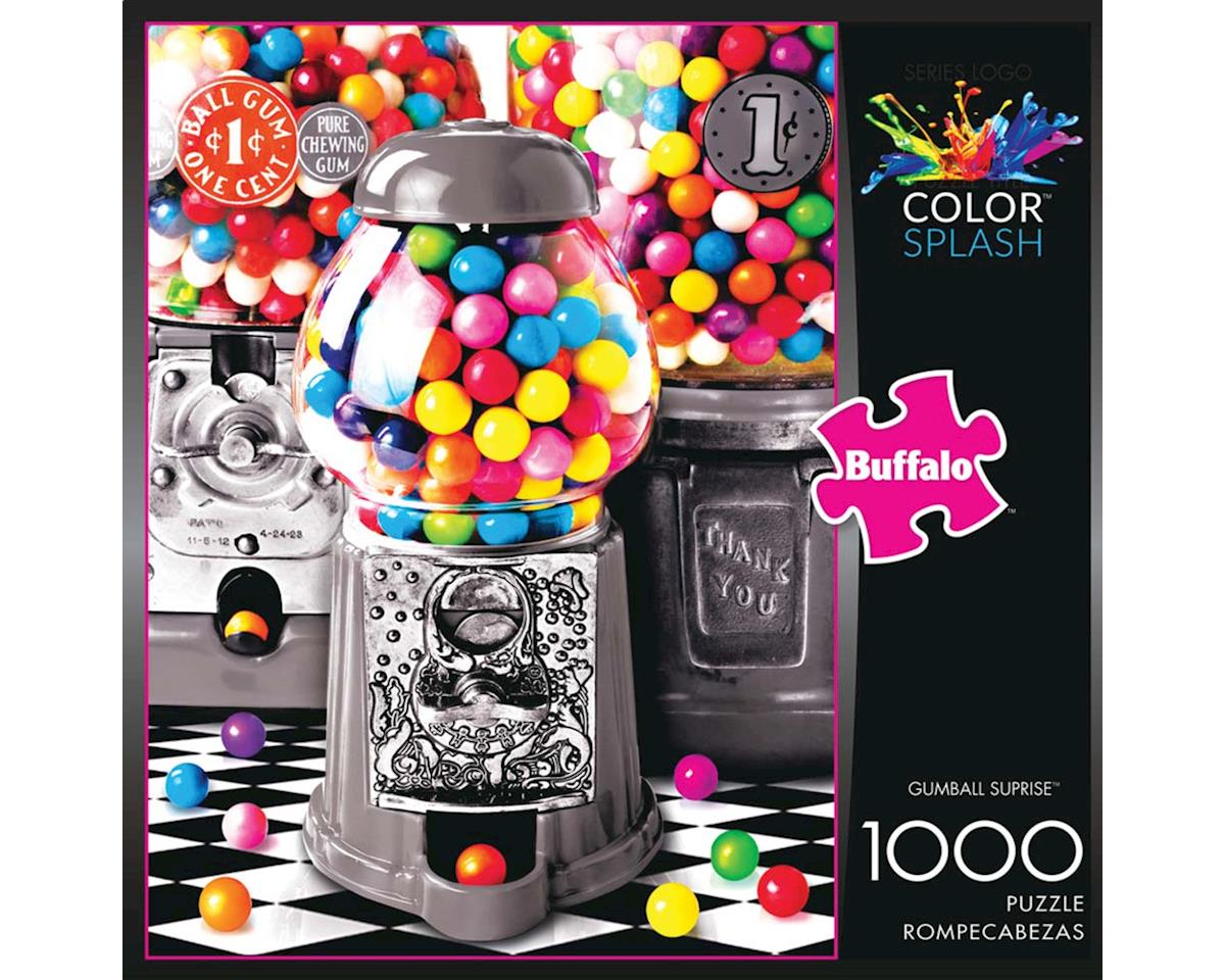 Buffalo Games Gumball Surprise 1000Pcs