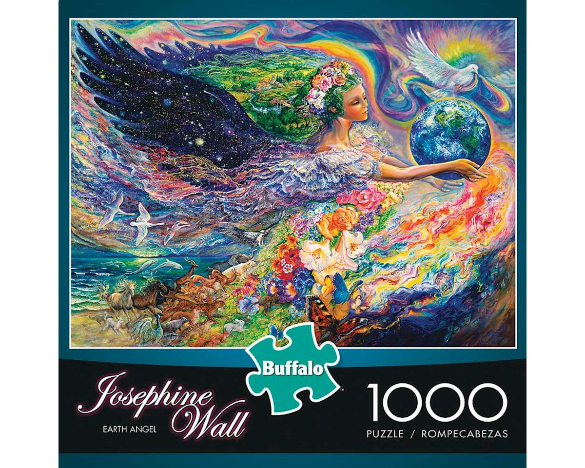 Buffalo Games 11722 Earth Angel 1000pcs