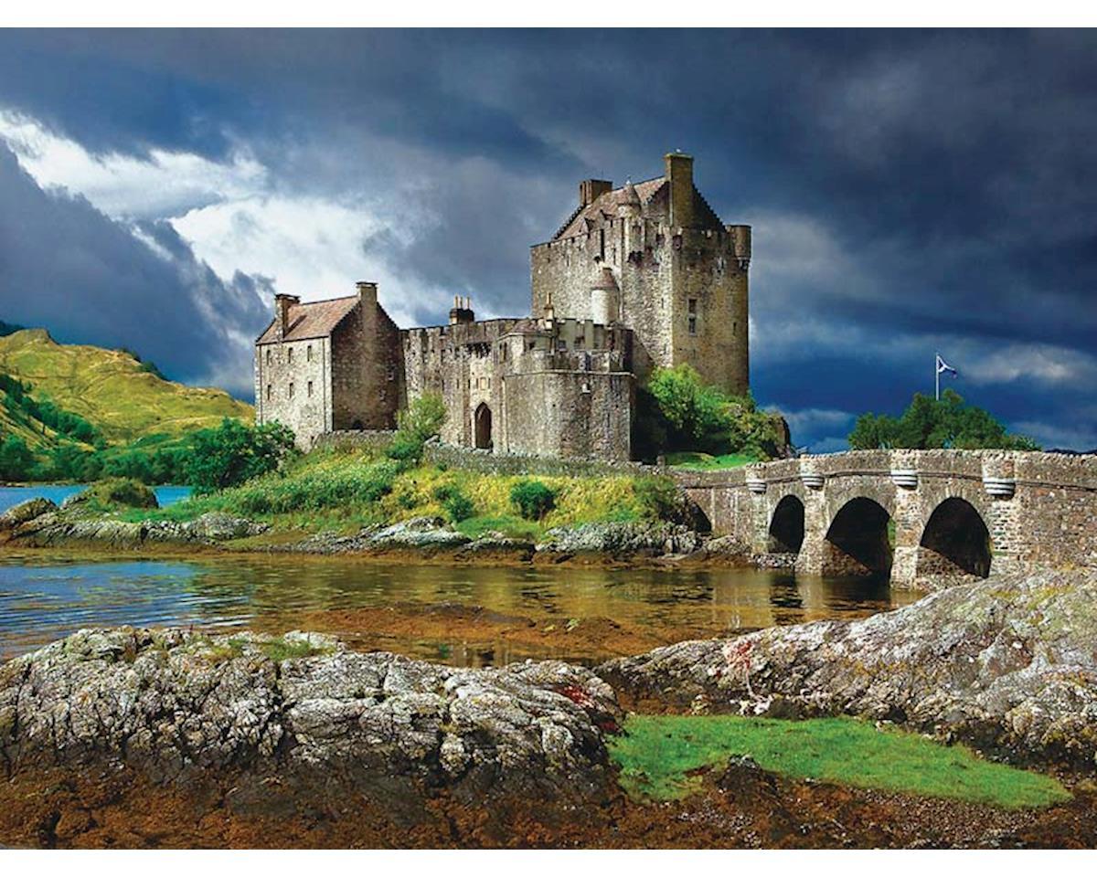 Buffalo Games 17056 Eilean Donan Castle Scotland 750pcs