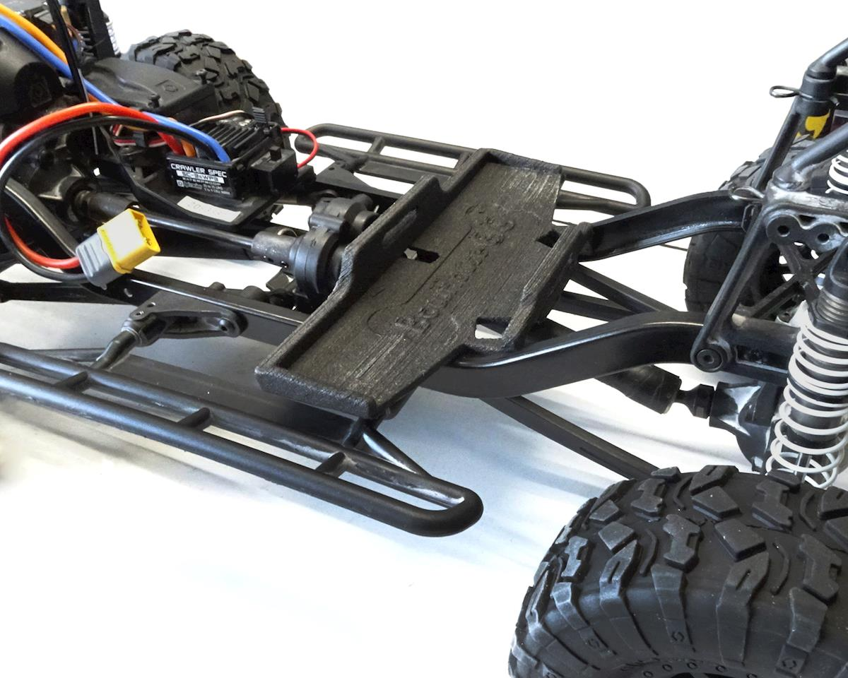 BowHouse RC HPI Venture Low CG Battery Tray & Rear Chassis Brace