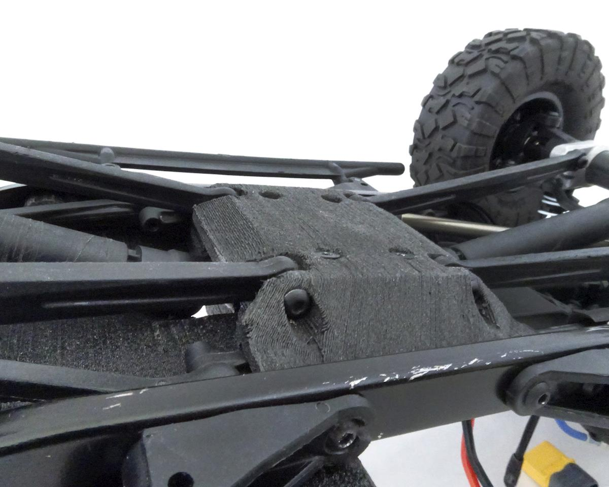 BowHouse RC HPI Venture N2R High Clearance Skid
