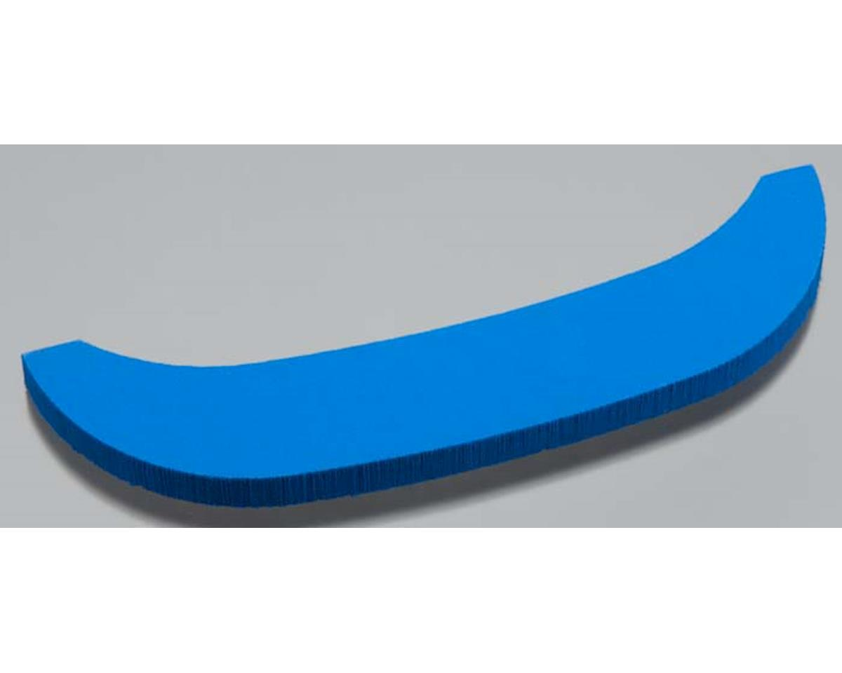 F5000 1/10 Foam Bumper Blue
