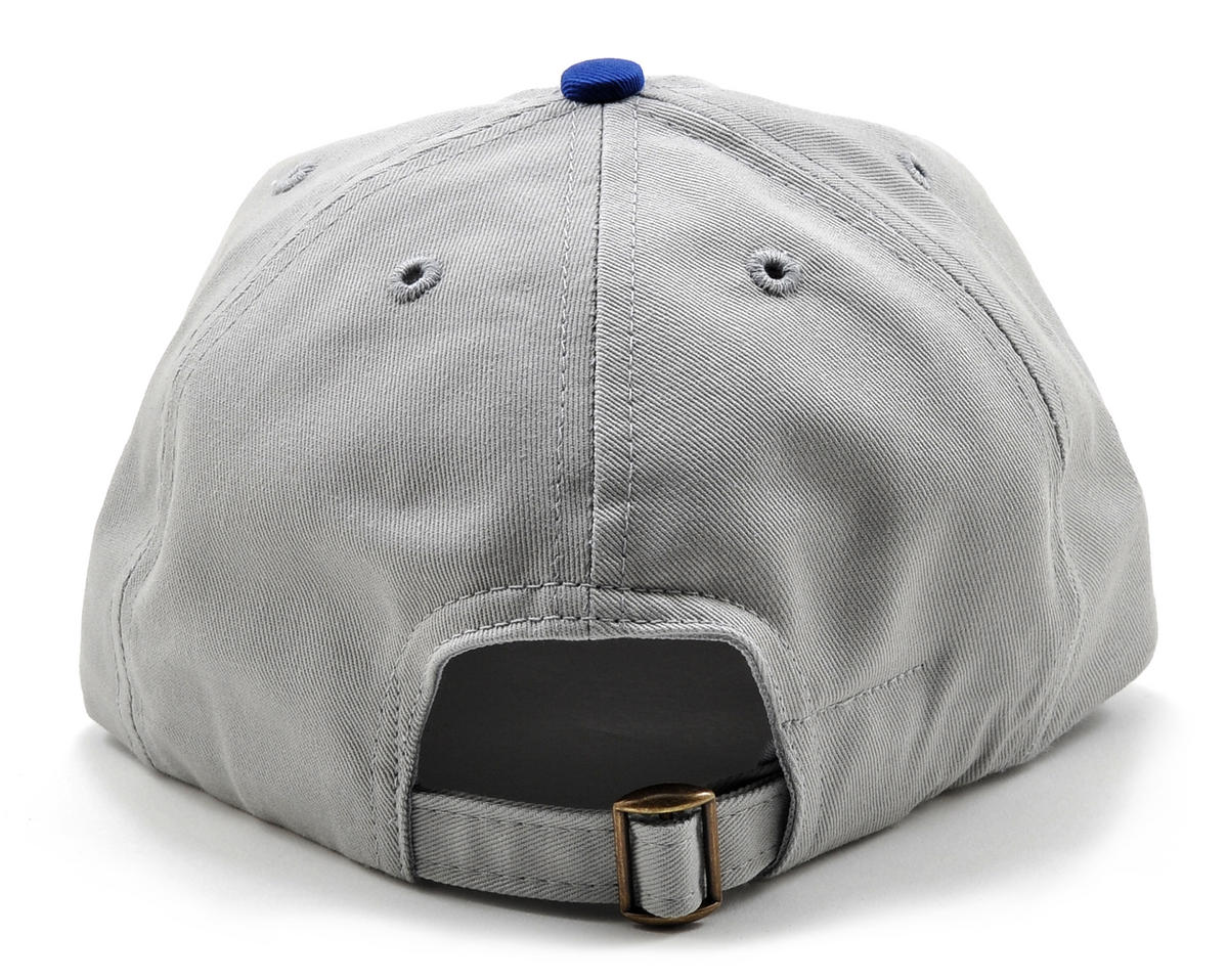 "Byron Originals ""Rotor Rage"" Hat (One Size Fits All) (Gray)"