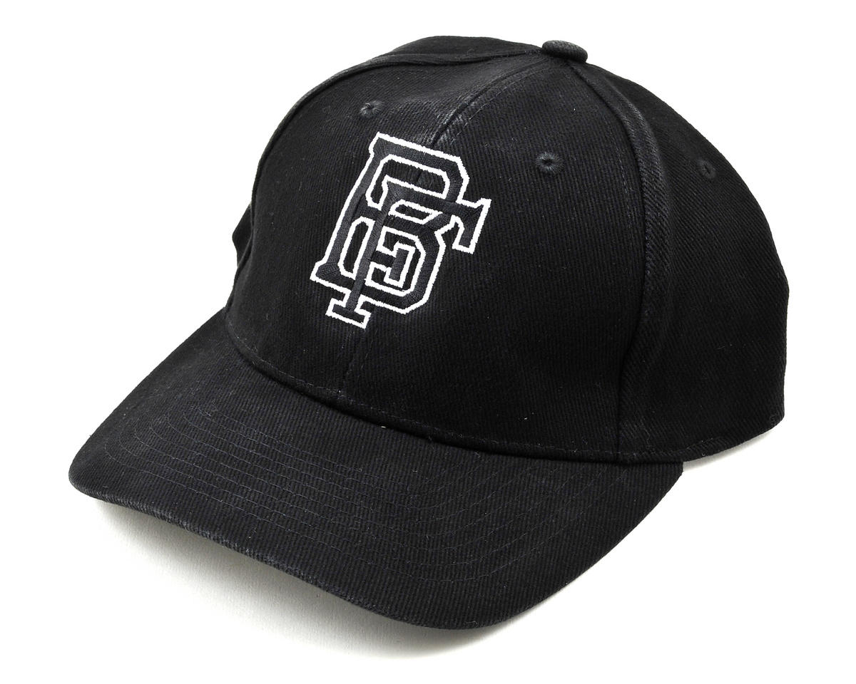 Byron Originals BF Hat (One Size Fits All) (Black)