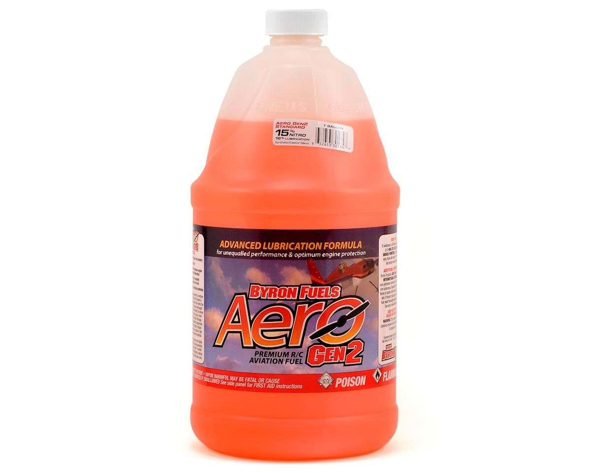 AERO Gen2 15% Standard Fuel (Four Gallons)