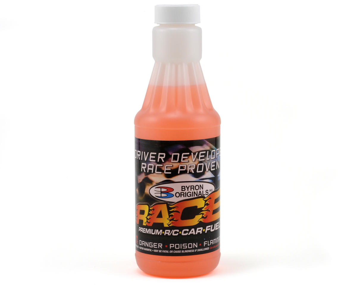 30% ProDriver 3000 Gen2 Car Fuel (One Quart) by Byron Originals