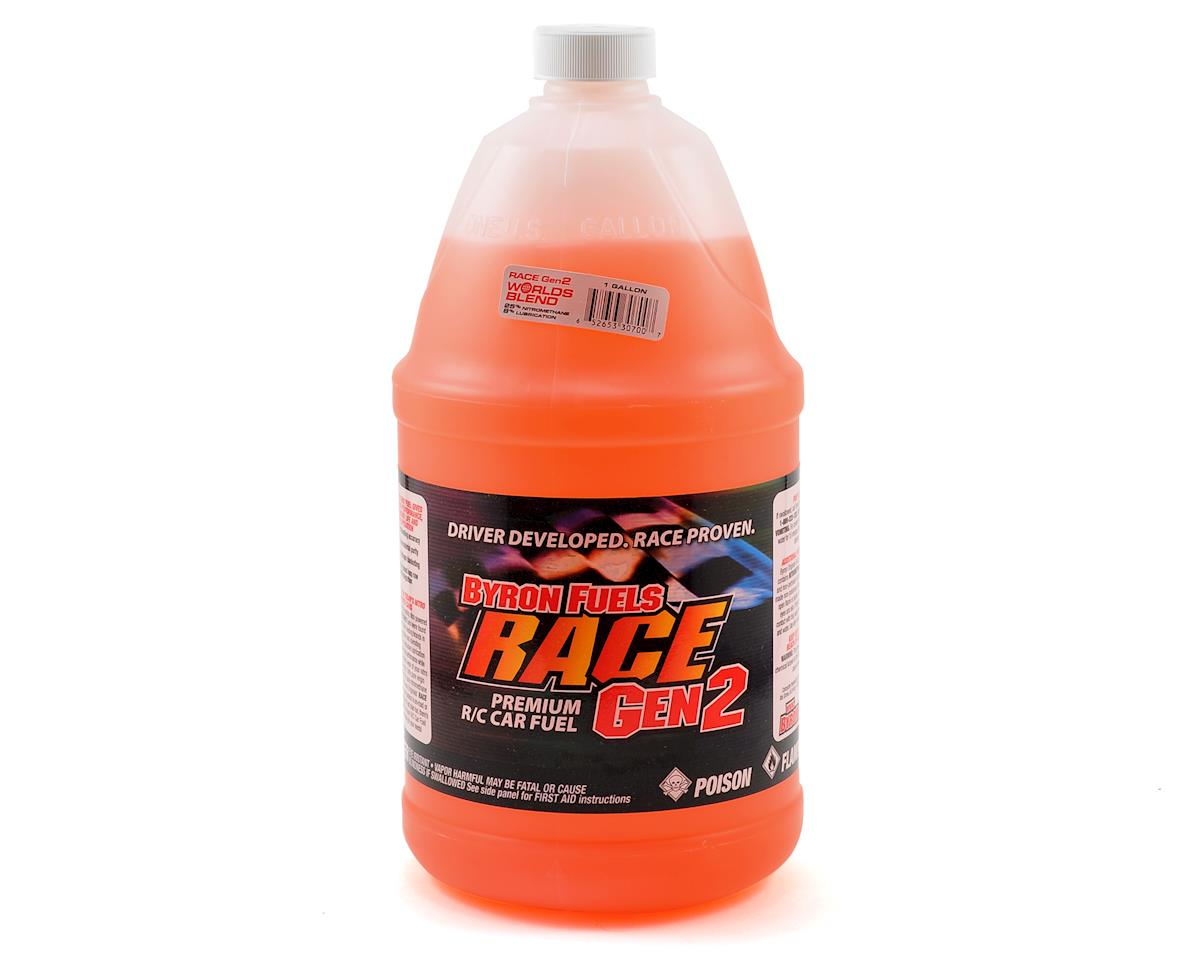 Byron Originals 25% RACE 2500 Gen2 Worlds Blend Ca