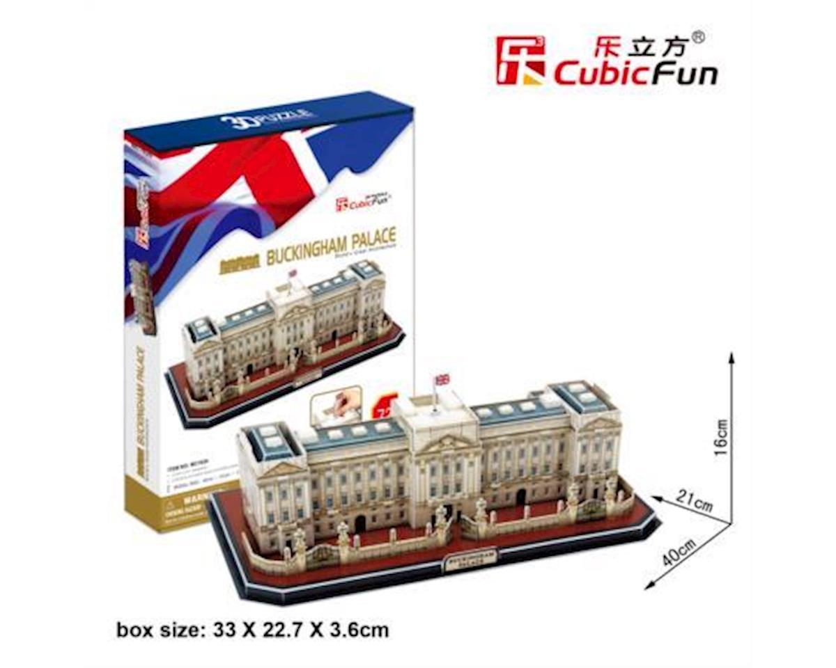 Buckingham Palace 3D Puzzle