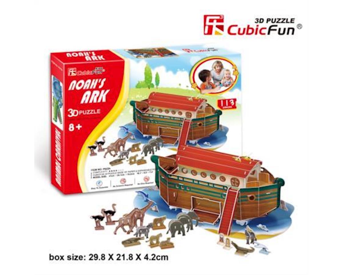 Noah's Ark 3D Puzzle