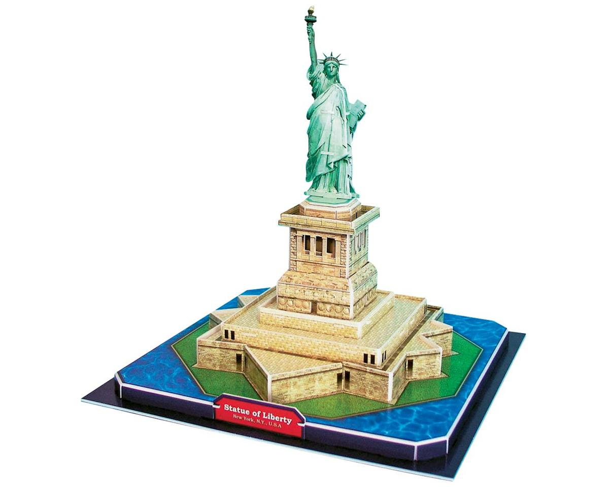 Cubic Fun Statue Of Liberty 3D 39pcs