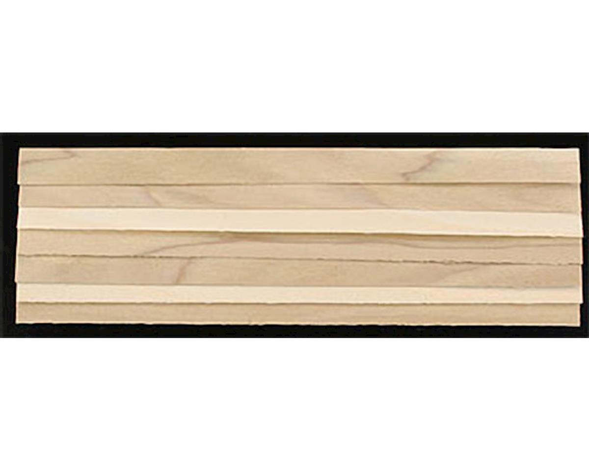 Corona Concepts Dollhouse 4704 Clapboard Birch Siding (60)