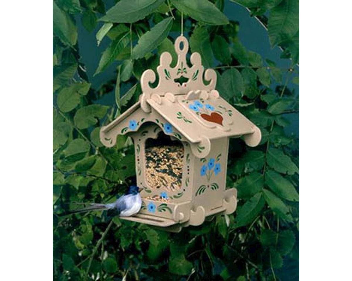 Corona Concepts Dollhouse 7102 Black Forest Bird Feeder