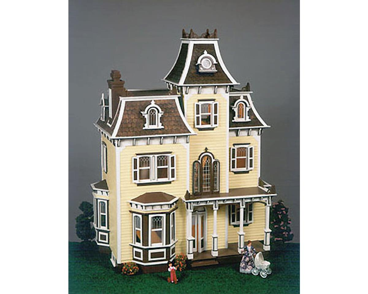 Corona Concepts Dollhouse 8002 Greenleaf The Beacon Hill