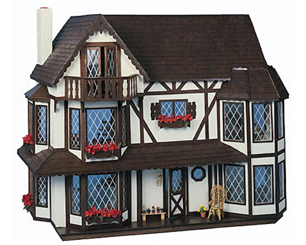 Corona Concepts Dollhouse 8006 Greenleaf The Harrison