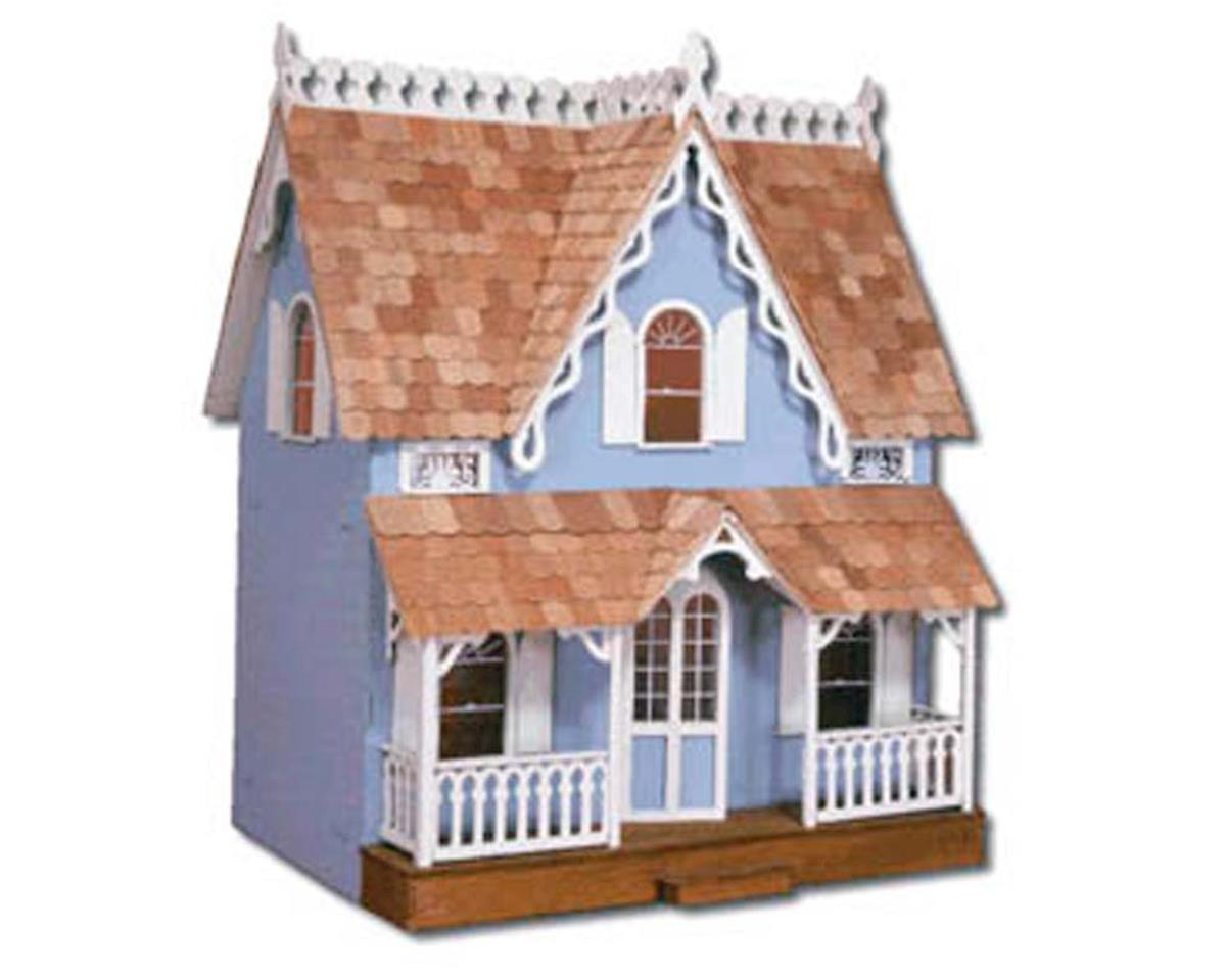 Corona Concepts Dollhouse 8012 Greenleaf The Arthur
