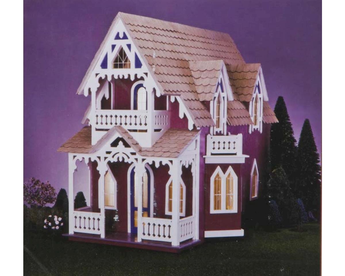 Corona Concepts Dollhouse 8019 Greenleaf The Vineyard