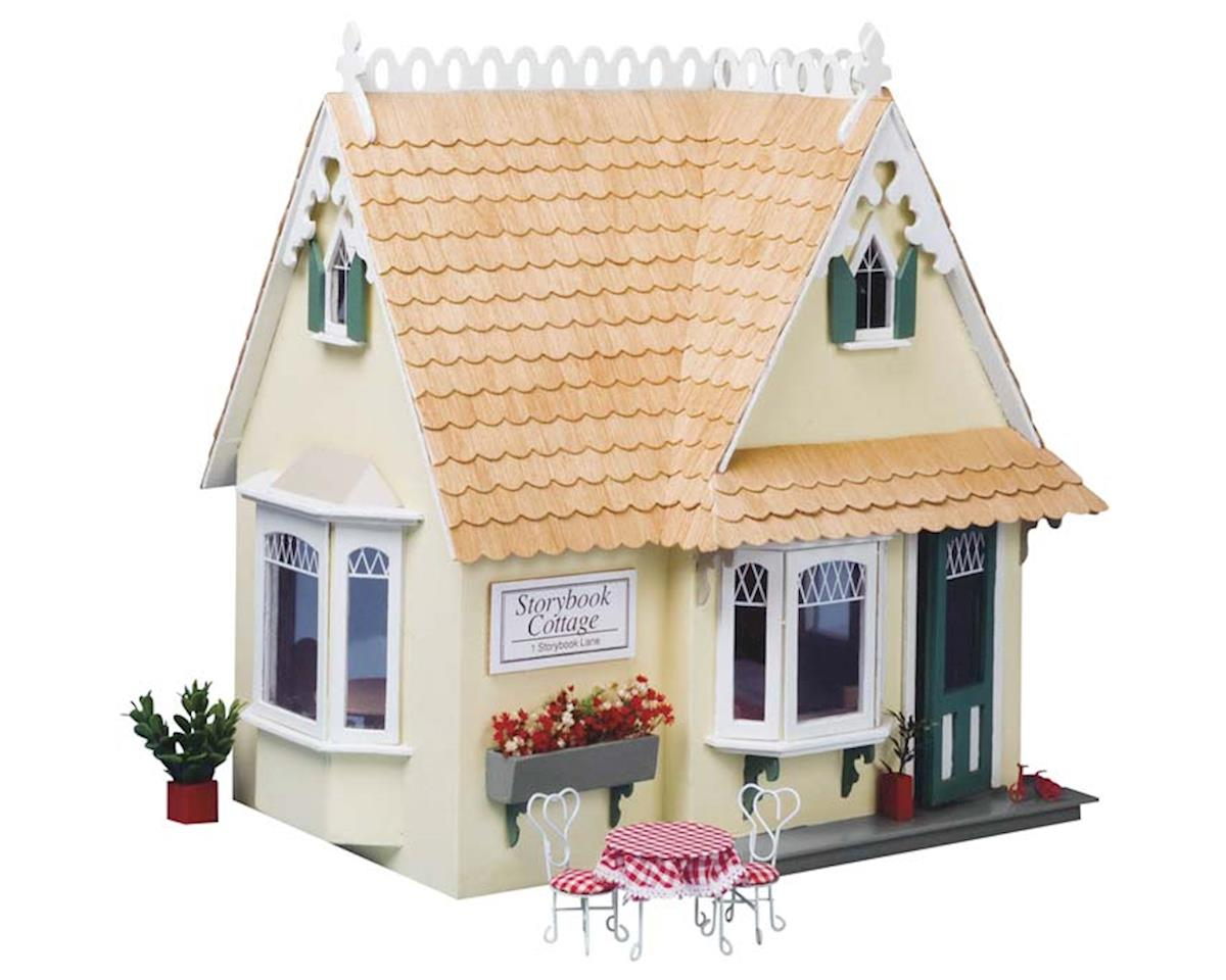 Corona Concepts Dollhouse 8021 Greenleaf The Storybook