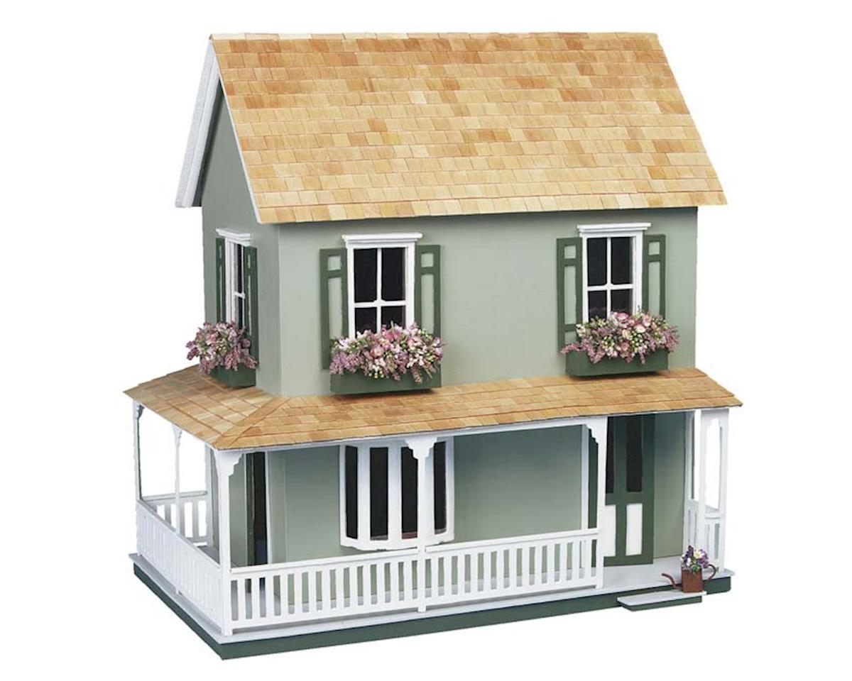 Corona Concepts Dollhouse 9309 Greenleaf The Laurel