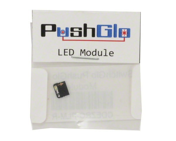 SwitchGlo PushGlo LED Module