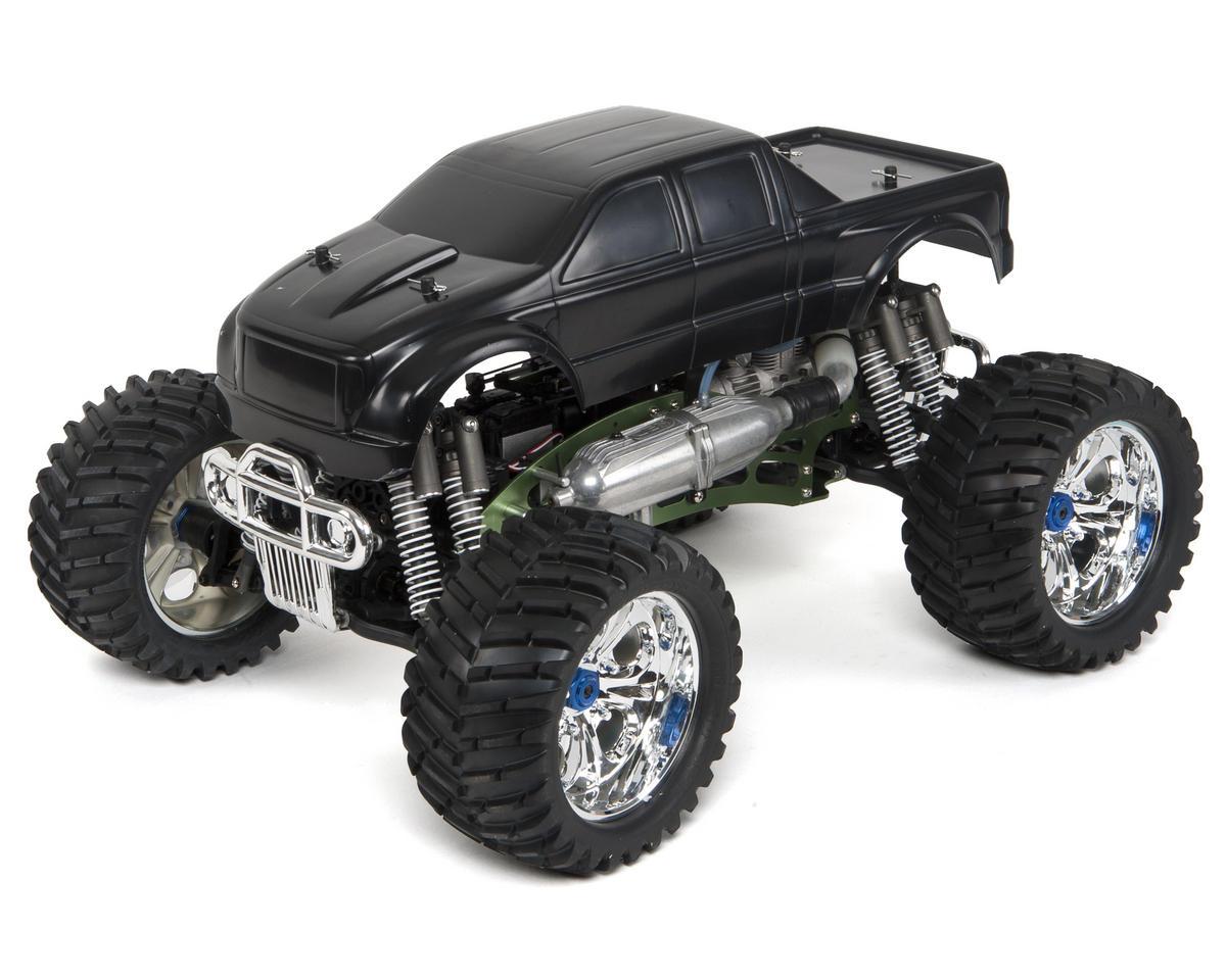 Cen Colossus Gst 7 7 1 8 Scale Nitro Rtr Monster Truck W 2 4ghz