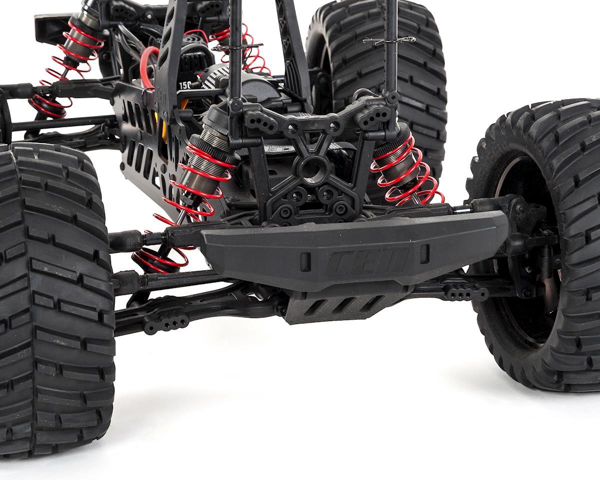 CEN Colossus XT Mega Brushless 4WD Monster Truck