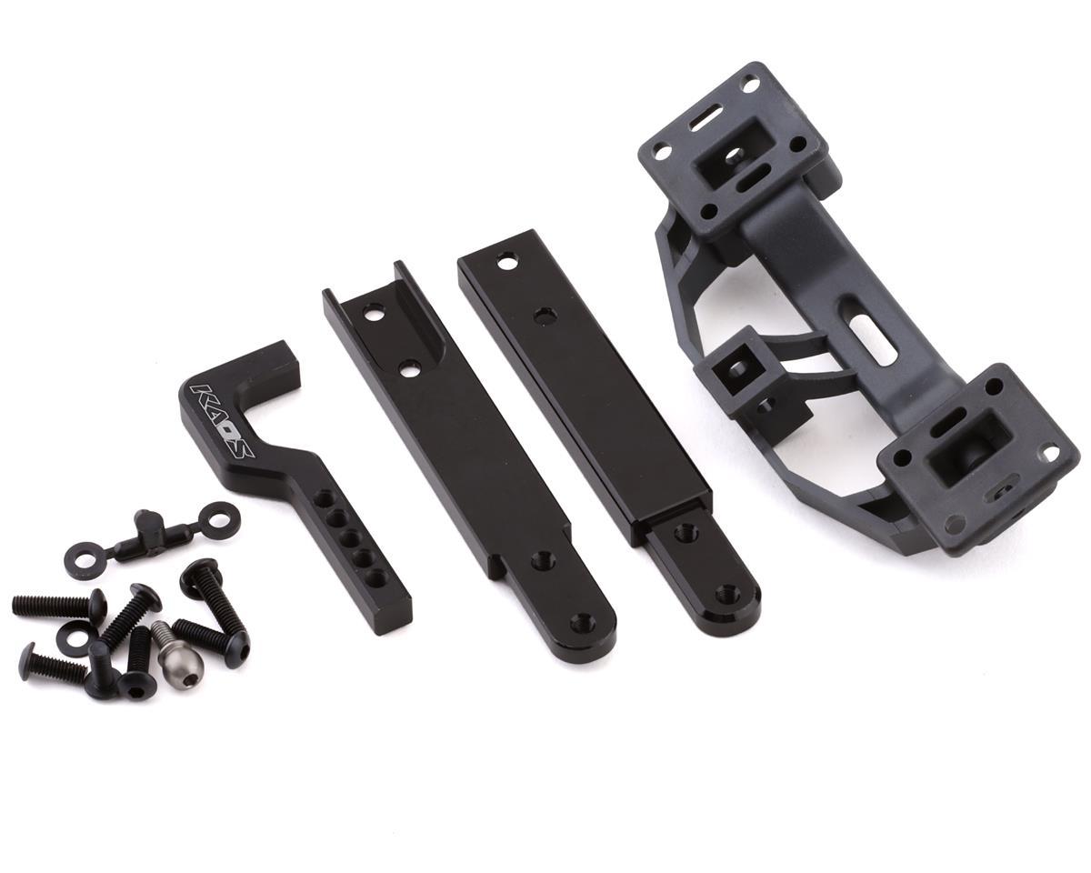CEN F450 KAOS Aluminum Trailer Tow Hitch CEGCKD0450