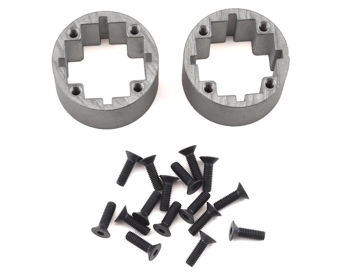 CEN Aluminum Differential Case Set (2)