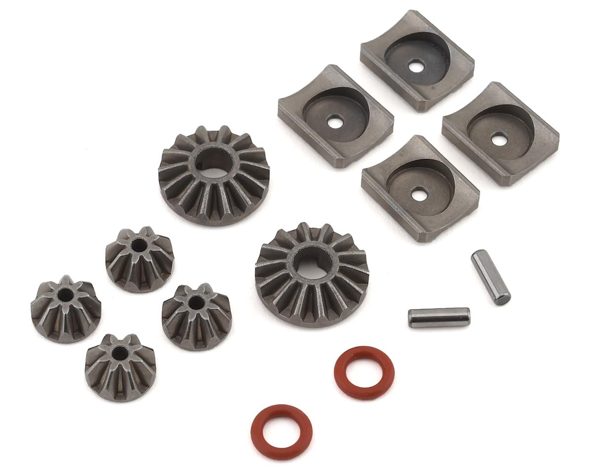 Differential Bevel Gear Set by CEN
