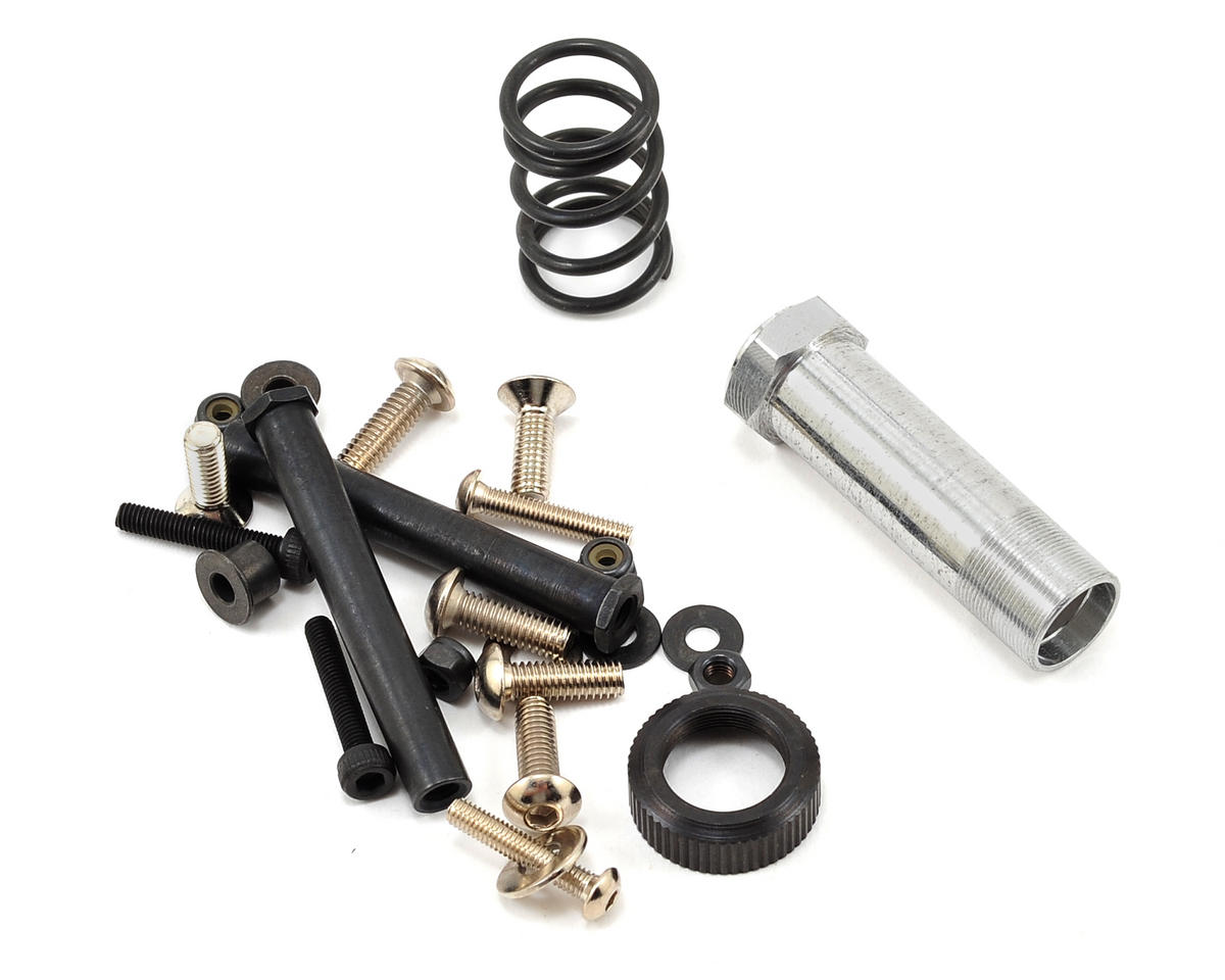 CEN Steering Rack Metal Part Set