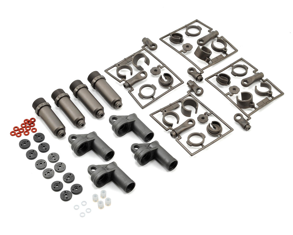 CEN Racing Plastic Shock Part Set