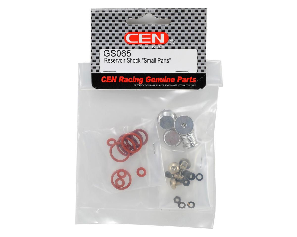 "CEN Racing Shock Reservoir ""Small Parts"" Set"