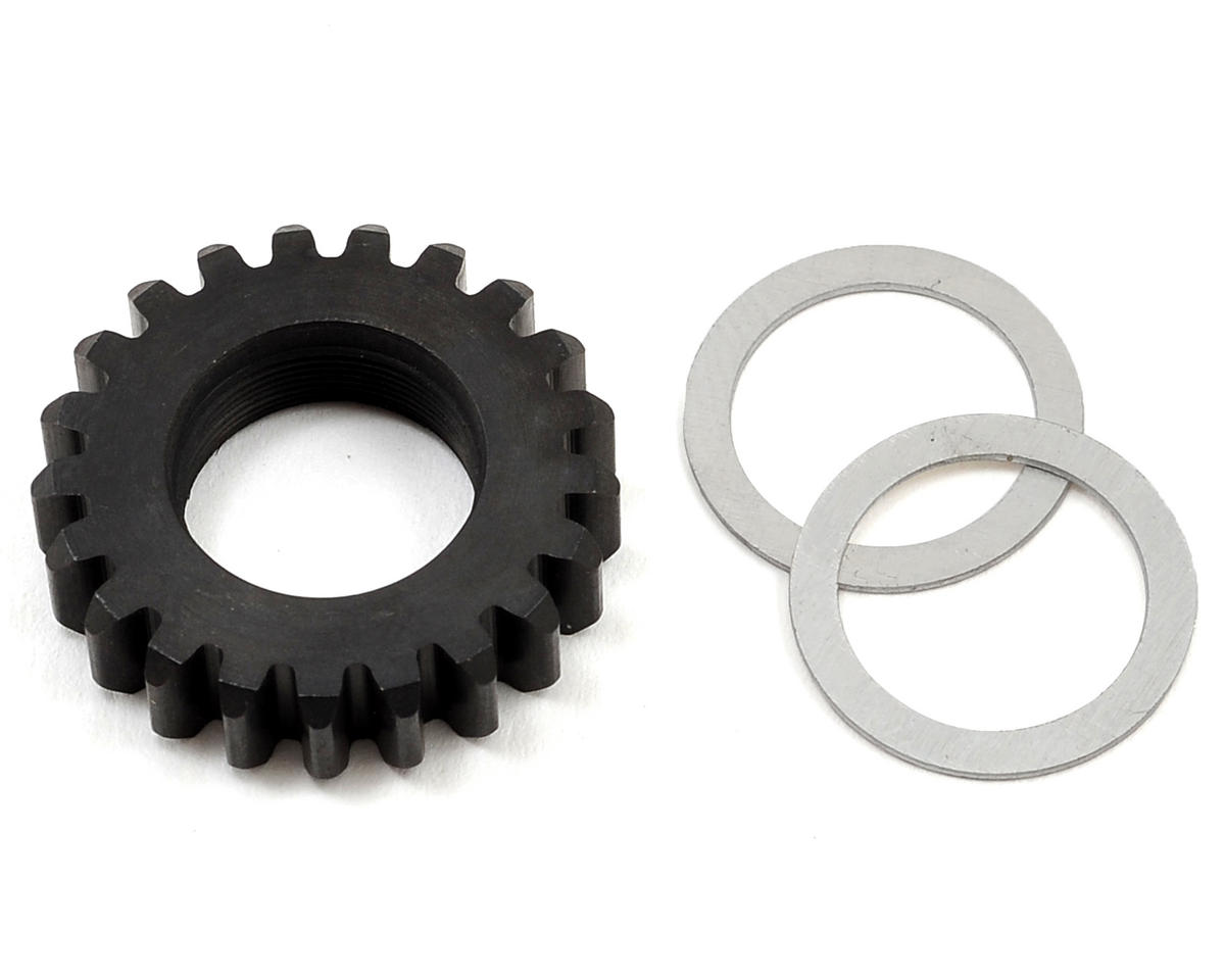 CEN 21T 2-Speed Pinion Gear