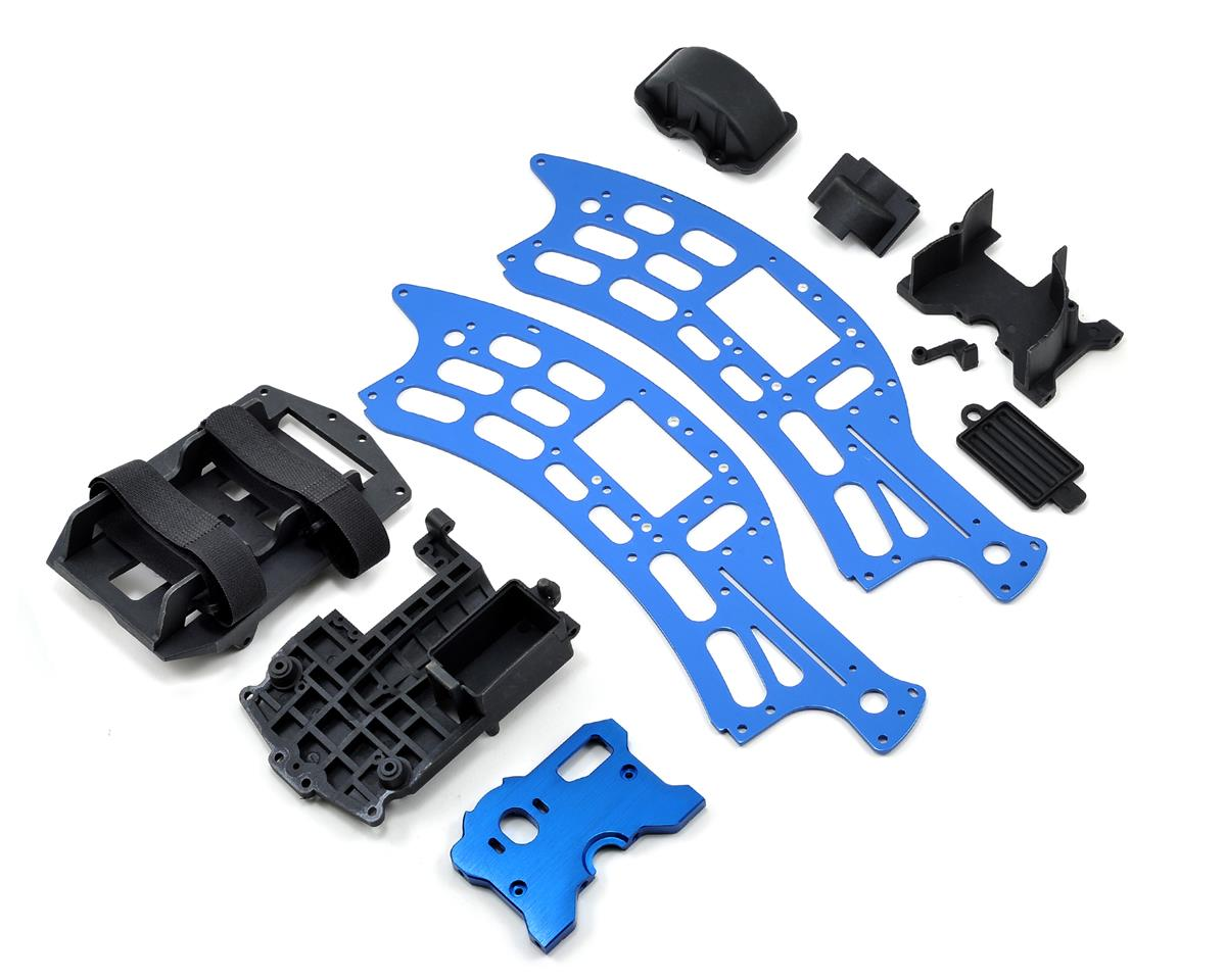 CEN GST 7.7 Brushless Conversion Kit