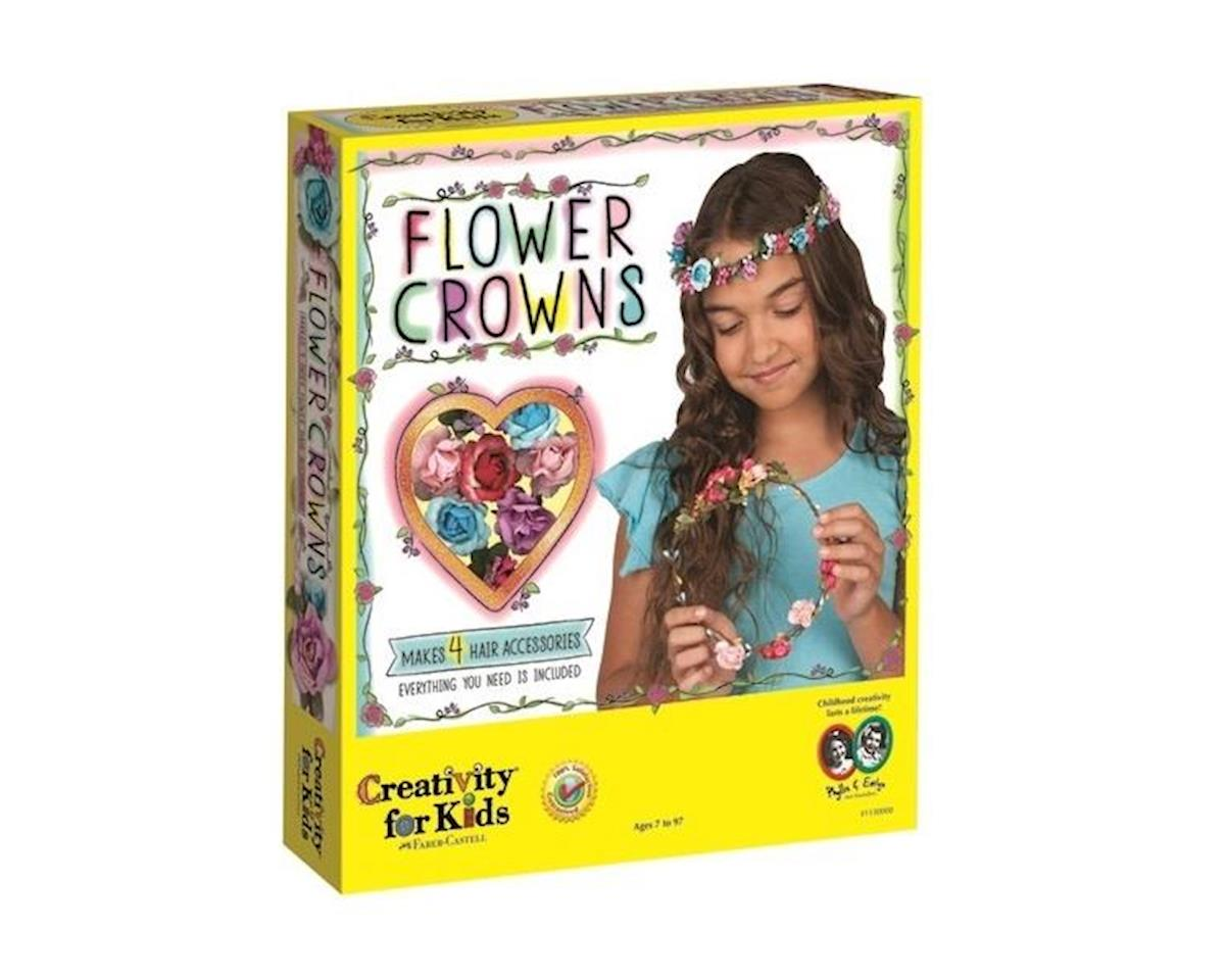 Image 2 for Creativity for Kids Flower Crowns