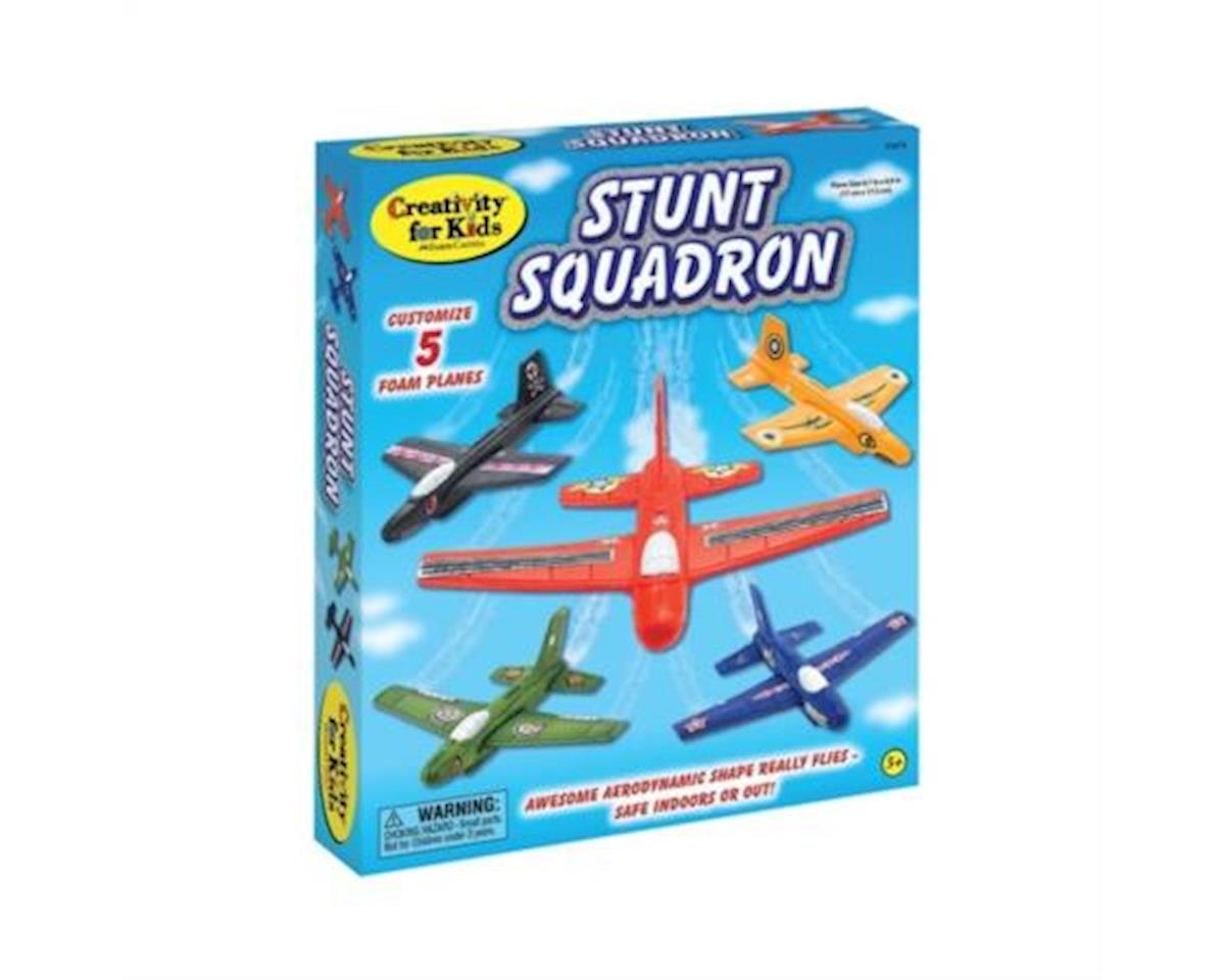 Creativity For Kids Stunt Squadron | relatedproducts
