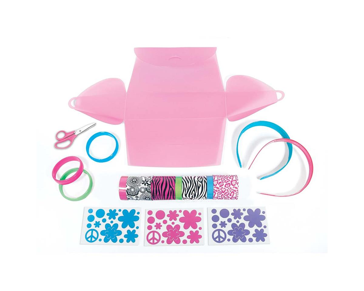 1739000 Duct Tape Fashion Accessories by Creativity For Kids
