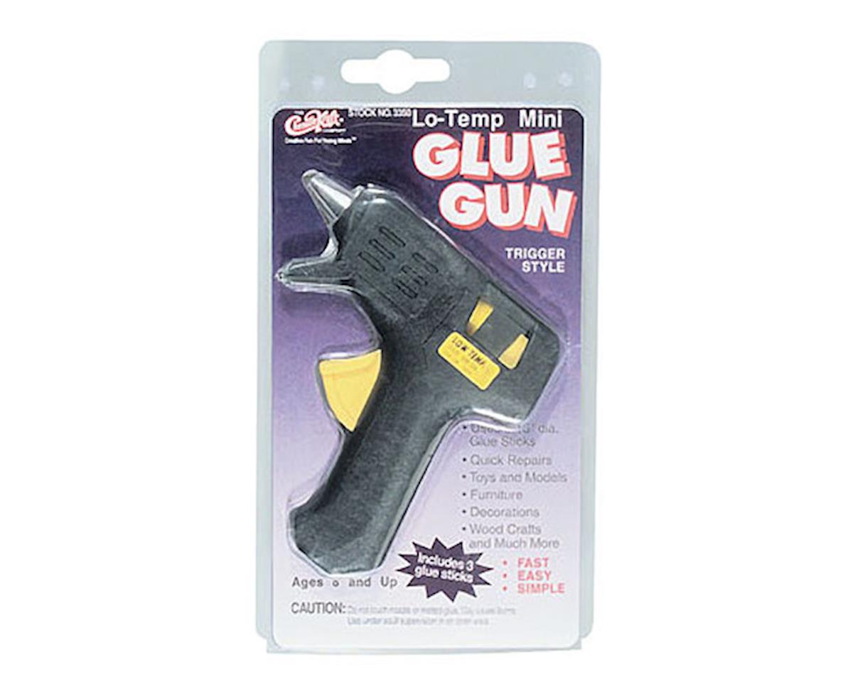 AC3350 Lo-Temp Mini Glue Gun