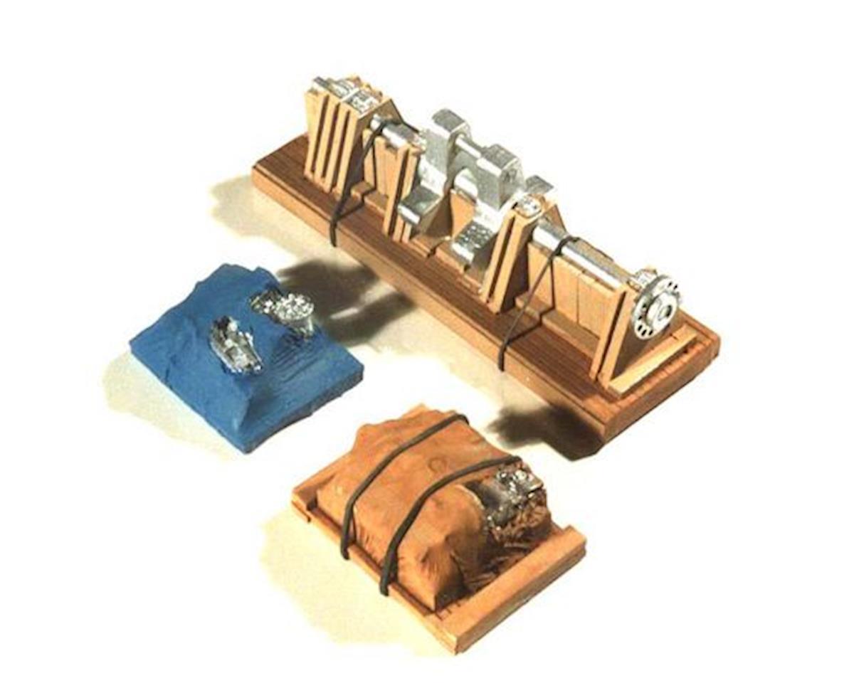 Chooch HO Crank Shaft/Pallets Load (3)