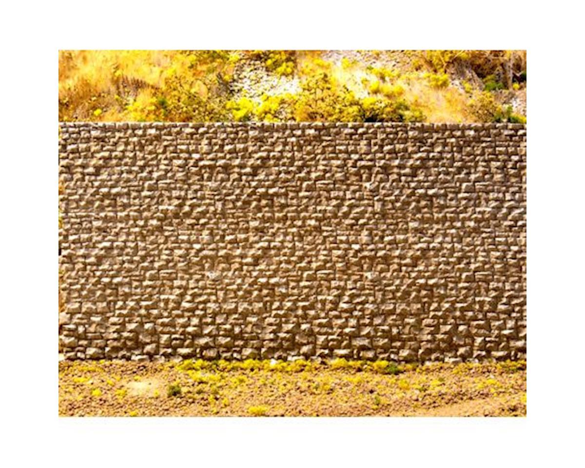 HO/N Random Stone Wall