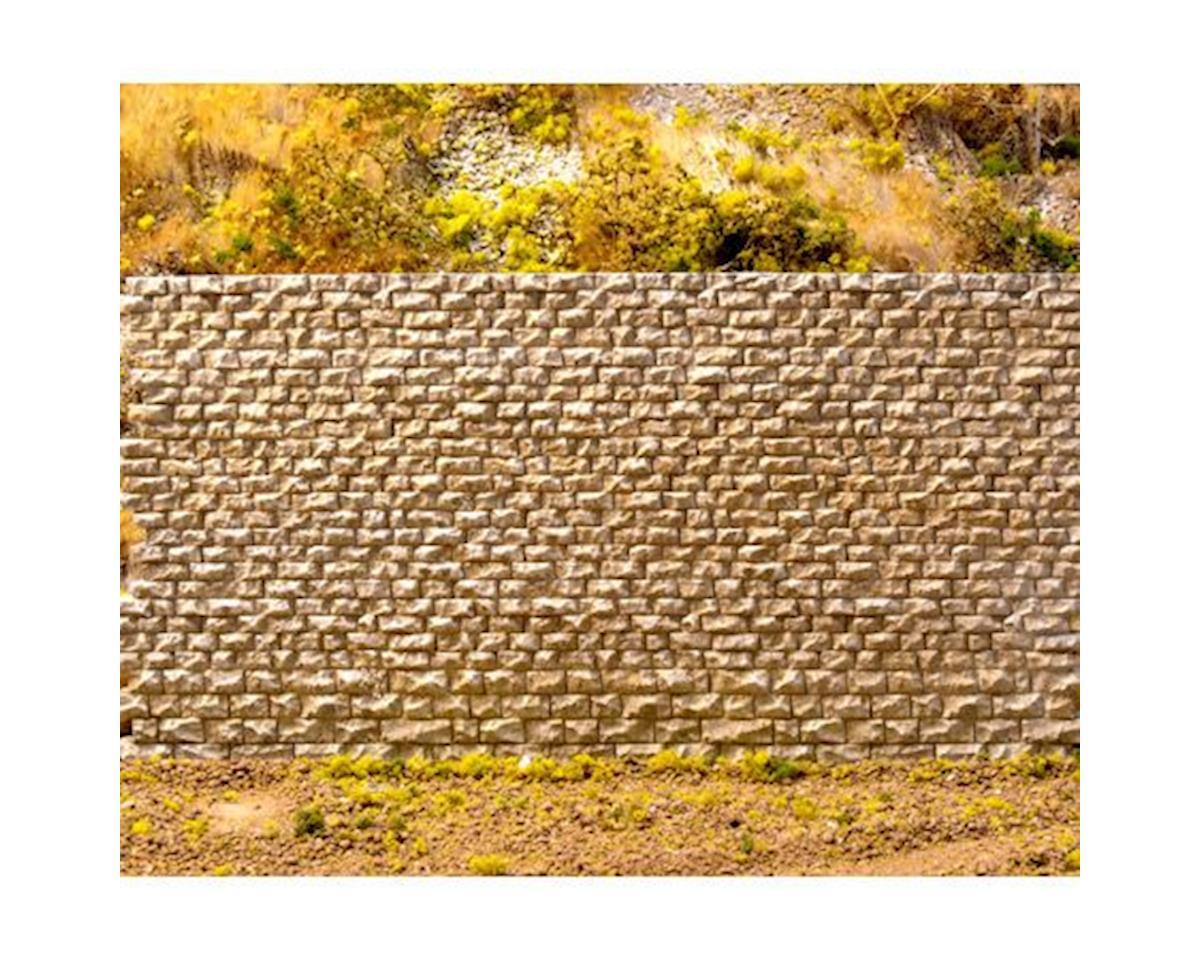 Chooch HO/N Cut Stone Wall