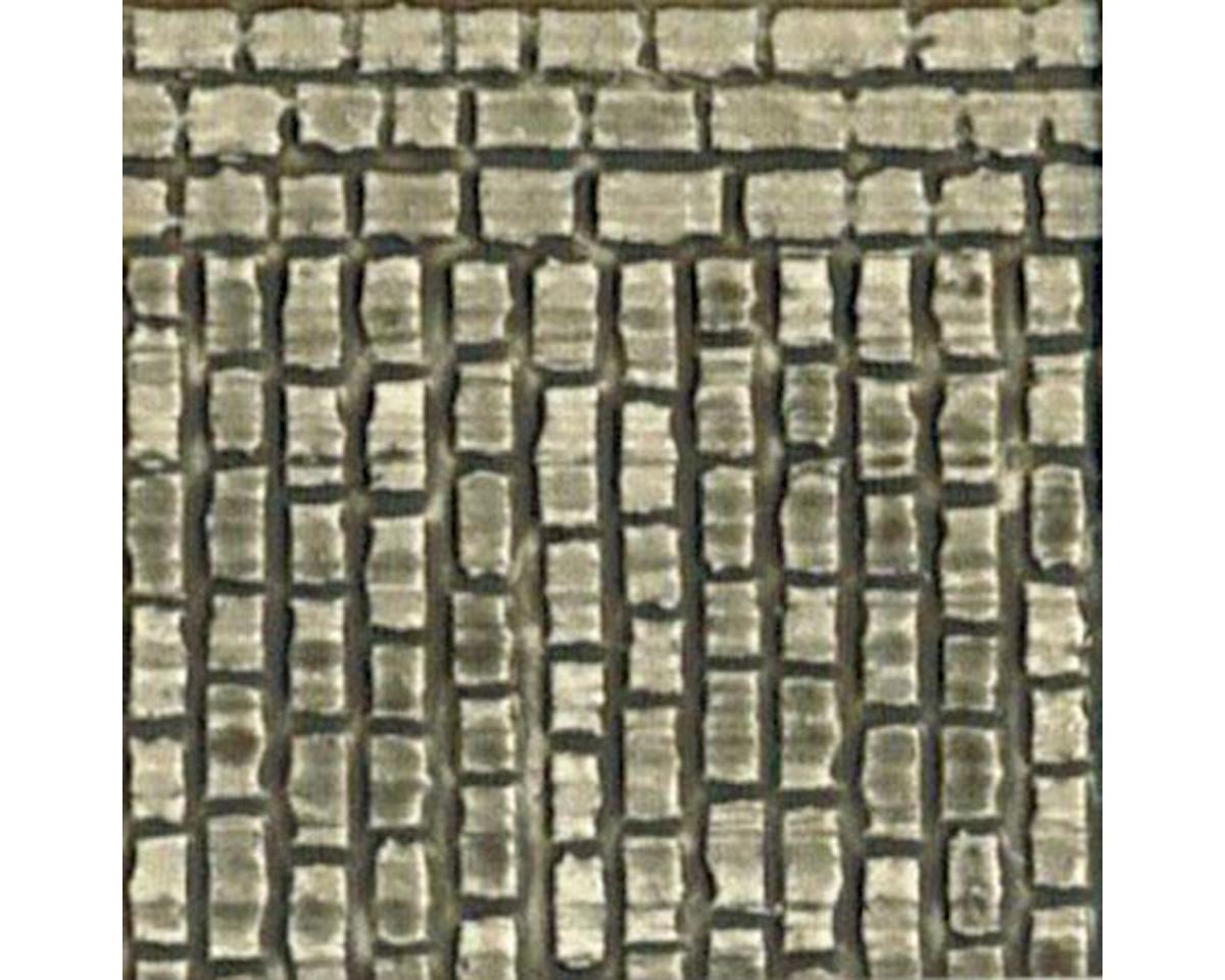 Chooch HO Flexible Medium Cobblestone Street