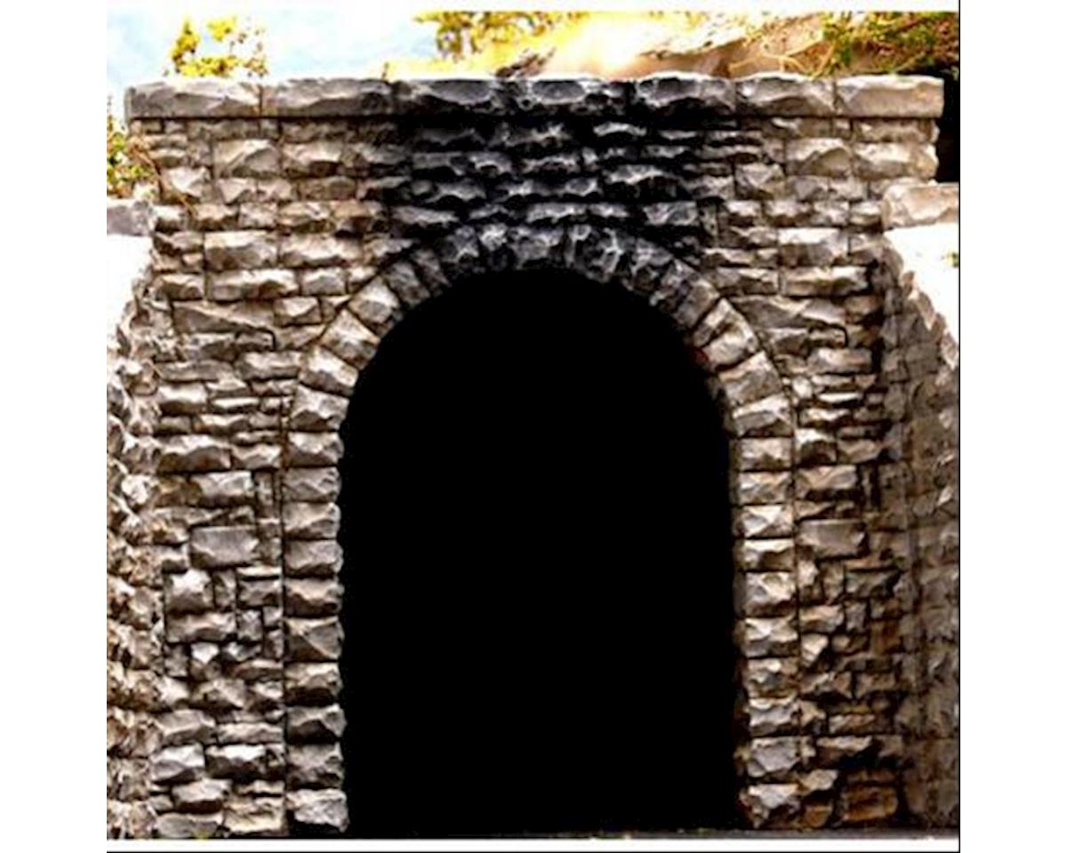 Chooch O Single Cut Stone Tunnel Portal