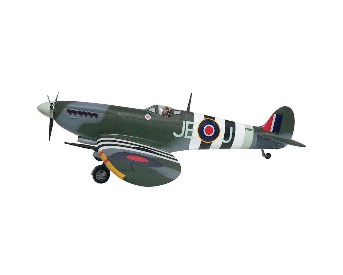 "Top RC Model 81SPITFIRE Top RC Model Spitfire Mk.IX 81"""